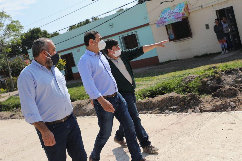 En Corrientes estamos haciendo un gran esfuerzo, hay que cuidarlo
