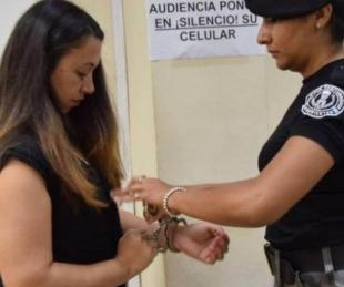 foto: Ratificaron la condena a la mujer que mató a su bebé al nacer