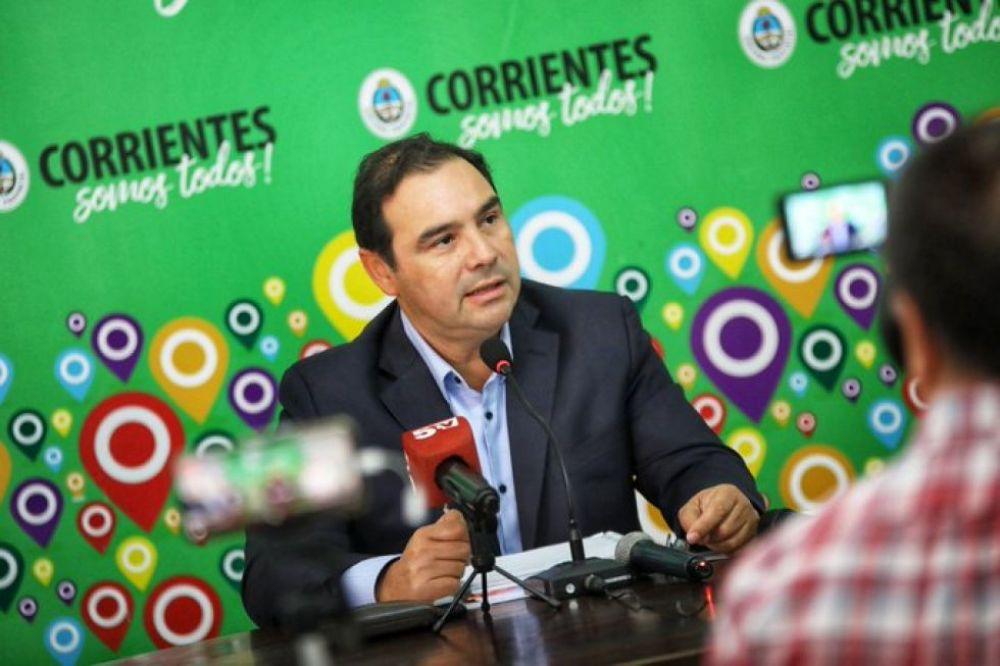 Expectativa por conferencia que brindará dará el Gobernador Valdés