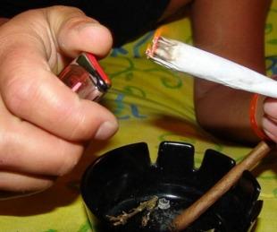 foto: Le llevaron droga a un paciente internado:
