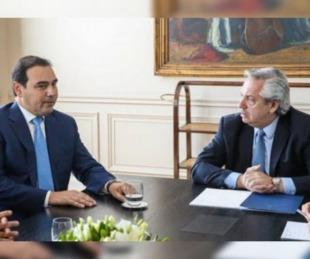 foto: El Presidente anunciará obras para Corrientes y otras cuatro provincias