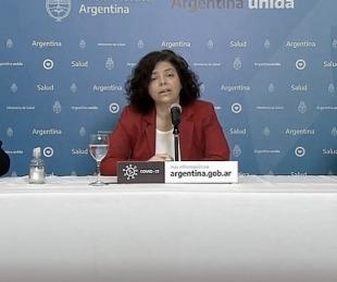 foto: Con 40 nuevos fallecimientos, la Argentina llega a 4.191 muertos