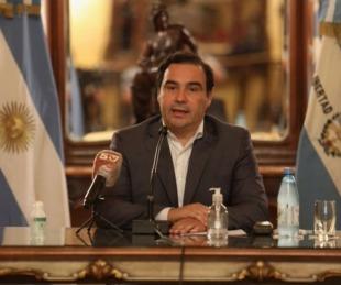 foto: Expectativa por conferencia que brindará el gobernador Gustavo Valdés