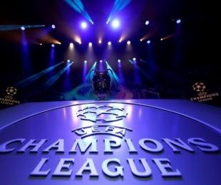 foto: Se reinicia la Champions League: el Final 8 y los partidos