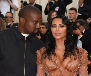 foto: Kim Kardashian y Kanye West viajaron a la República Dominicana