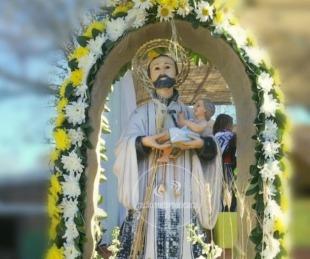 Corrientes celebra a San Cayetano, patrono del Pan y el Trabajo