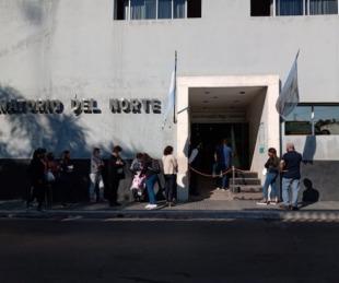 foto: El Ministro de Salud adelantó que se estudia el cierre preventivo del Sanatorio Norte por casos de Covid