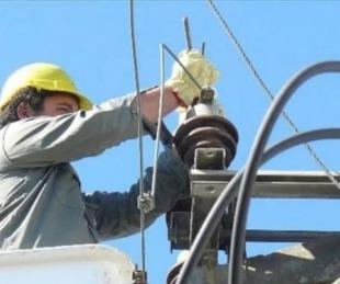 foto: Por trabajos, este sábado habrá cortes de luz en Virasoro