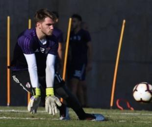 foto: Fútbol argentino: un jugador de River dio positivo por coronavirus
