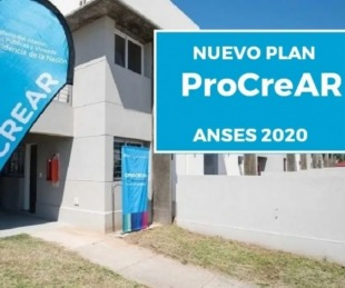 foto: Procrear 2020: requisitos, montos y claves del nuevo programa