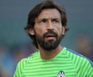 foto: Andrea Pirlo fue desginado como nuevo entrenador de la Juventus