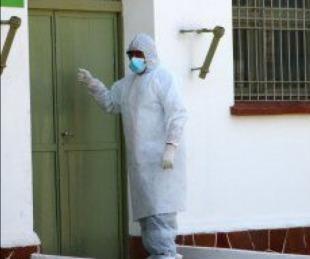 foto: Estiman que el 2,9% de la población tuvo coronavirus