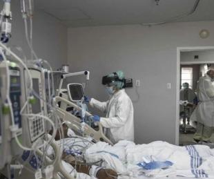 foto: Corrientes no registró nuevos casos de Covid y se mantiene con 219