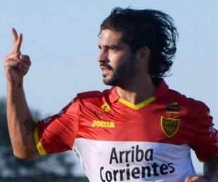 foto: Grave denuncia por redes sociales de un ex jugador de Boca Unidos