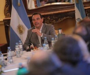 foto: El Gobernador Gustavo Valdés encabezará reunión de gabinete