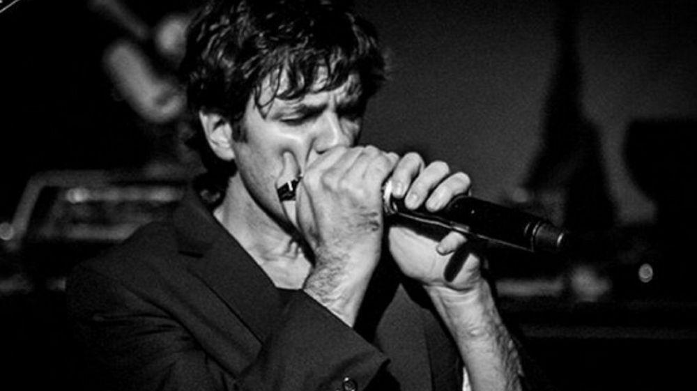 El shockeante video de Ciro cantando Tan solo en un Luna Park vacío
