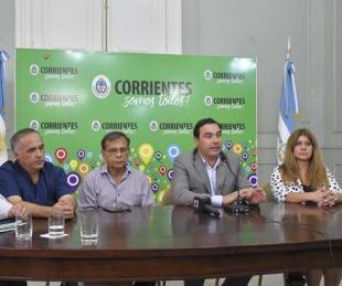 foto: Esta tarde el Comité de Crisis brindará una conferencia