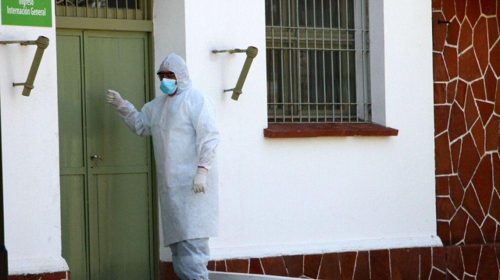 Estiman que el 2,9% de la población tuvo coronavirus