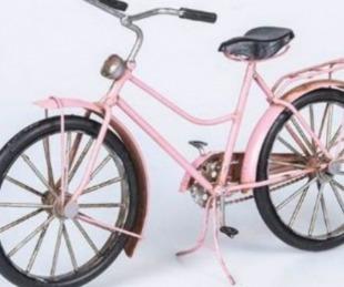 foto: Compró por Internet una bicicleta y se llevó una sorpresa