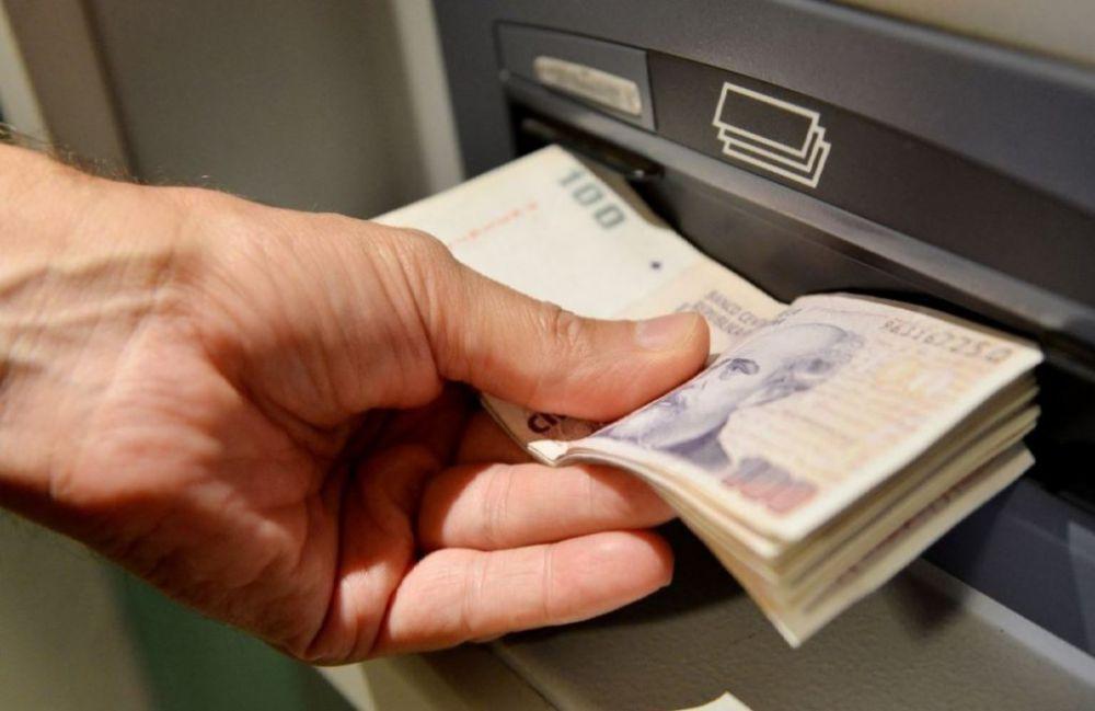 Hoy arranca el pago del plus unificado de agosto para estatales