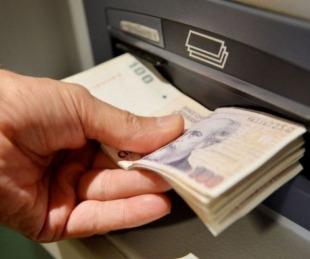 foto: Hoy arranca el pago del plus unificado de agosto para estatales