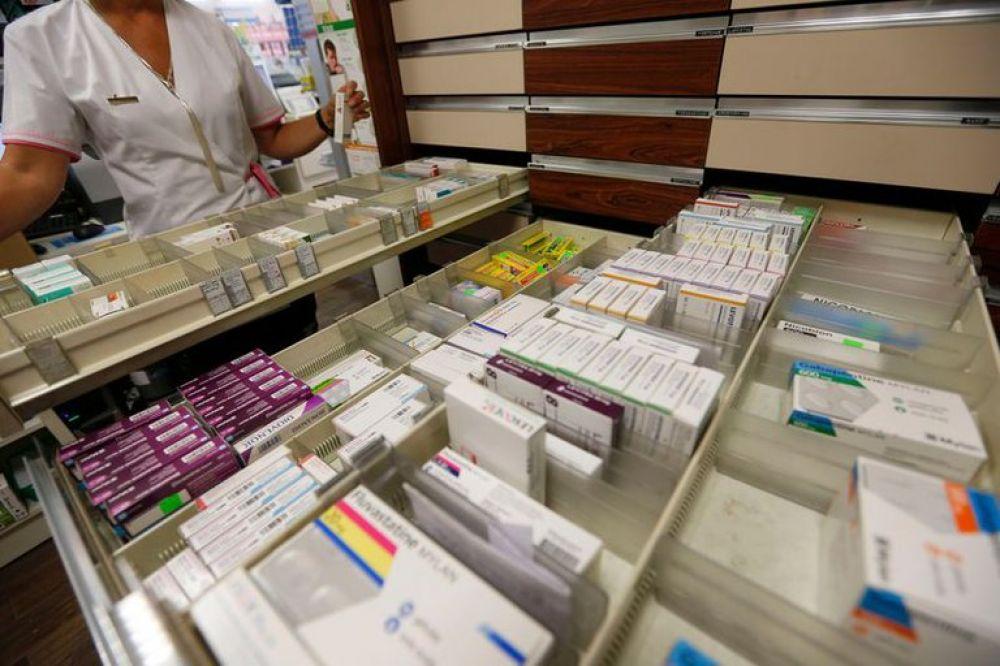 PAMI anunció el congelamiento de precios de los medicamentos