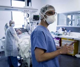 foto: Con 84 nuevos fallecimientos, la Argentina llega a 5.088 muertos