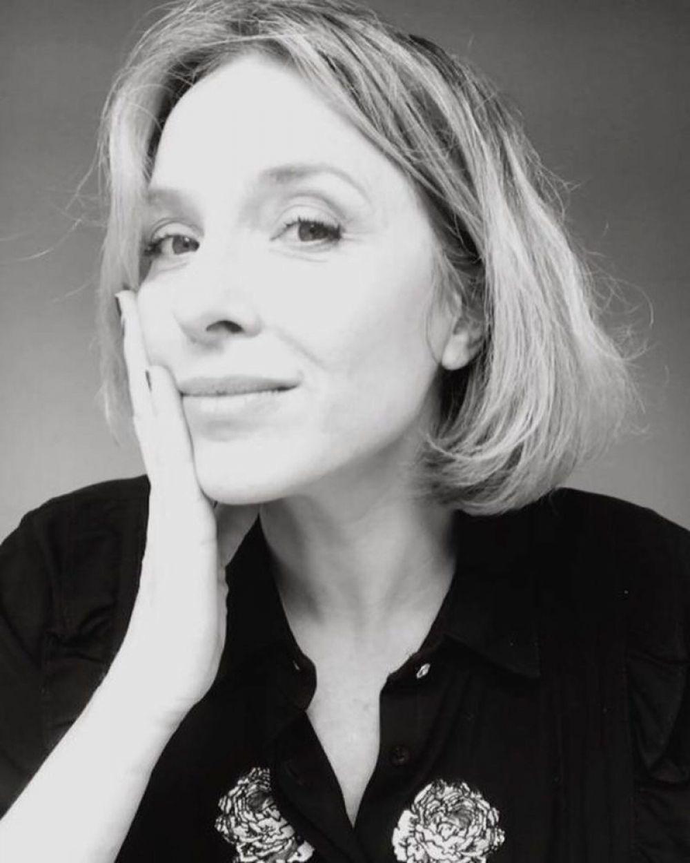 El sorprendente cambio de look de Carla Peterson: pasó por la peluquería