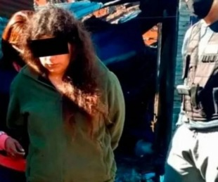 foto: Denuncian que una mujer entregó a sus hijos a la pareja para que los violara
