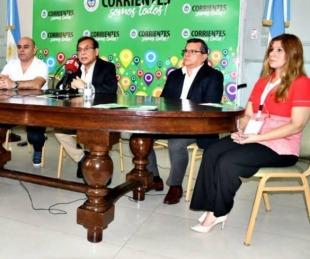 foto: El Comité de Crisis dará detalles de la situación epidemiológica