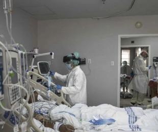 foto: Corrientes registró dos nuevos casos de coronavirus: ambos por contacto con personal de salud