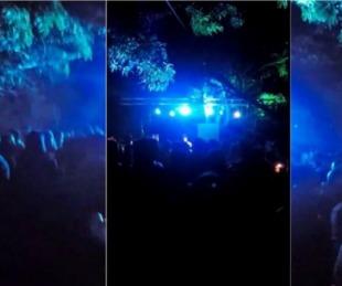 foto: Comenzaron a declarar los imputados por la fiesta clandestina