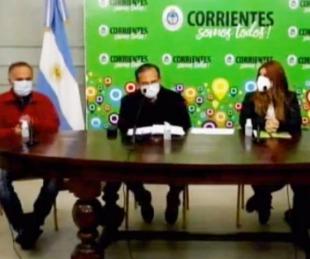 foto: Corrientes seguirá en Fase 5 y definirán la situación el próximo lunes: descartan circulación viral