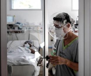 foto: Ascienden a 5.004 los fallecidos y 260.911 los contagiados en país