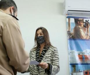 foto: La Ministra de Seguridad de la Nación estará hoy en Corrientes