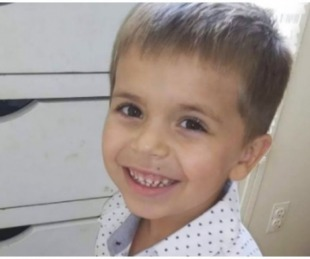 foto: Un hombre disparó a quemarropa a un niño de cinco años en EE.UU