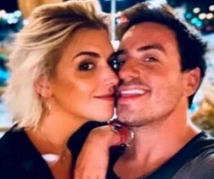 foto: Por qué Federico Bal no se quiere casar ni tener hijos con Sofía Aldrey