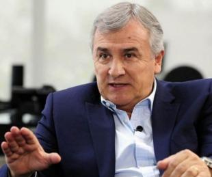 foto: El Gobernador de Jujuy dio positivo a Coronavirus