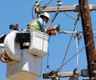 foto: Por trabajos, habrá cortes de luz en Capital y Empedrado