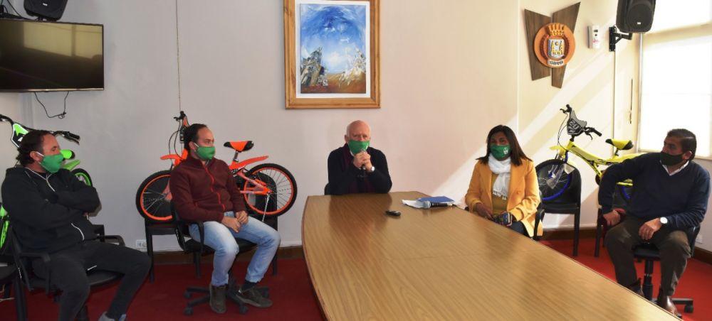 Provincia y municipio agasajarán a niños de todos los barrios de Goya