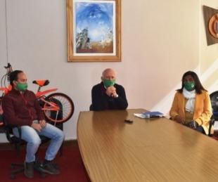 foto: Provincia y municipio agasajarán a niños de todos los barrios de Goya
