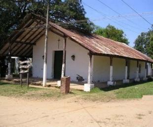foto: Declaran a Caá Catí, Loreto y San Miguel poblados históricos nacionales