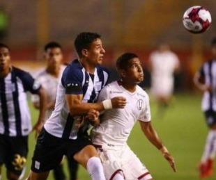 Perú: autorizan a reanudar el 18 de agosto el torneo de fútbol