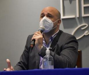 foto: Libres flexibilizó la cuarentena con comercios y consultorios