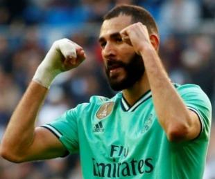 foto: Bomba en Italia: Cristiano quiere a Benzema en la Juventus