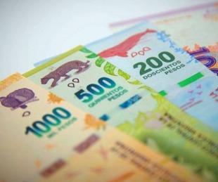 foto: Nación promulgó la ampliación presupuestaria para este año