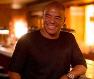 foto: Murió Erick Morillo, el DJ que creó la canción de Madagascar