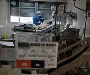 foto: Argentina es el quinto país con más casos graves del mundo
