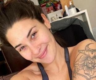 foto: Ivana Nadal, acusada de estafadora por pedirle dólares a sus seguidores