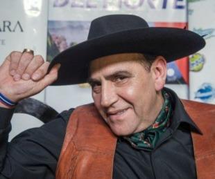 foto: Coronavirus: Internaron en terapia intensiva al Chaqueño Palavecino
